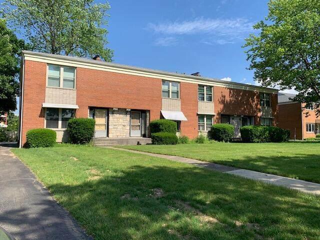 3116-3122 Northwest Boulevard, Upper Arlington, OH 43221 (MLS #221021807) :: Ackermann Team