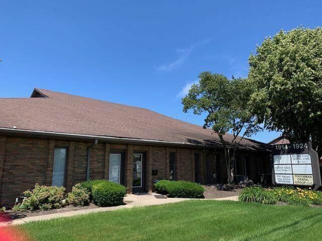 1922 Bethel Road, Columbus, OH 43220 (MLS #221021867) :: Signature Real Estate