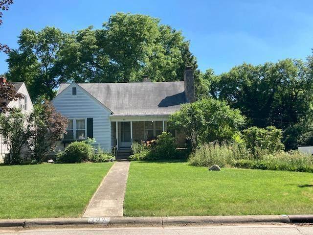 189 Westwood Road, Columbus, OH 43214 (MLS #221022007) :: Signature Real Estate