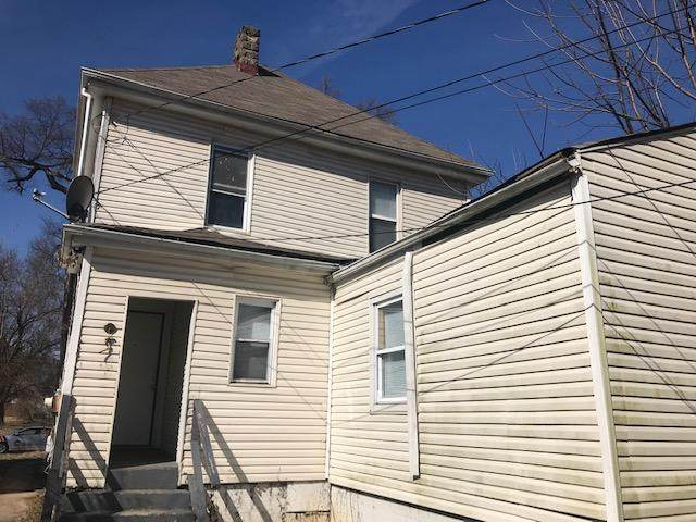 846 Taylor Avenue, Columbus, OH 43219 (MLS #221022069) :: ERA Real Solutions Realty