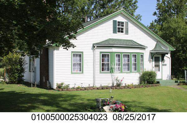 104 Forest Road, Medway, OH 45341 (MLS #221022313) :: Jamie Maze Real Estate Group