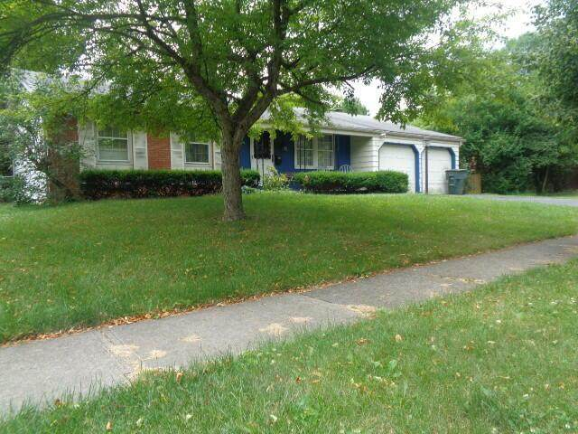 1649 Gypsy Lane, Columbus, OH 43229 (MLS #221022371) :: Berkshire Hathaway HomeServices Crager Tobin Real Estate