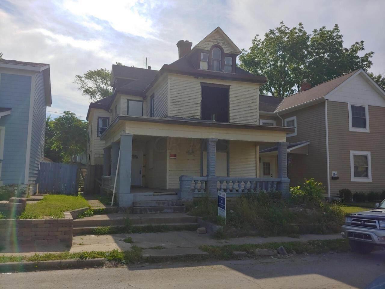 122 Oakley Avenue - Photo 1