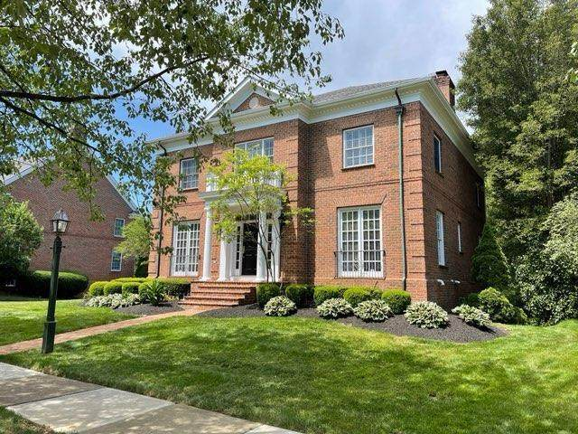 4145 Sudbrook Square W, New Albany, OH 43054 (MLS #221022567) :: RE/MAX ONE