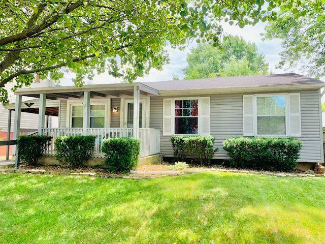 3701 Hollowcrest Avenue, Columbus, OH 43223 (MLS #221022999) :: RE/MAX ONE