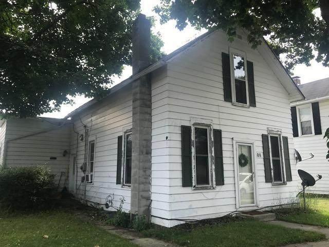 108 S Elm Street, Prospect, OH 43342 (MLS #221023598) :: Signature Real Estate