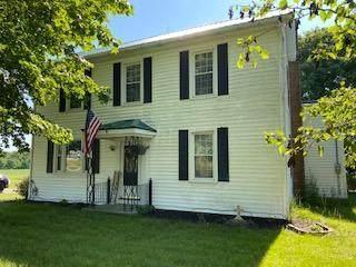27982 Tarlton Adelphi Road, Laurelville, OH 43135 (MLS #221024100) :: Signature Real Estate