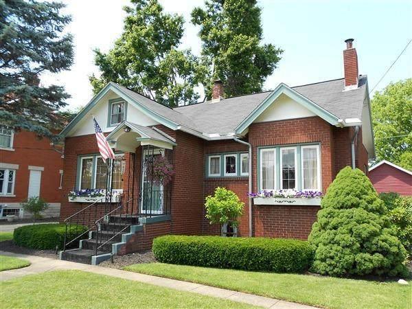 830 W Main Street, Newark, OH 43055 (MLS #221025018) :: Signature Real Estate