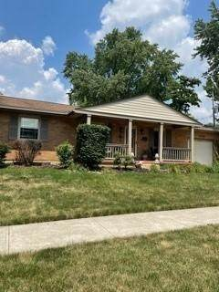 2786 Parlin Drive, Grove City, OH 43123 (MLS #221025025) :: MORE Ohio