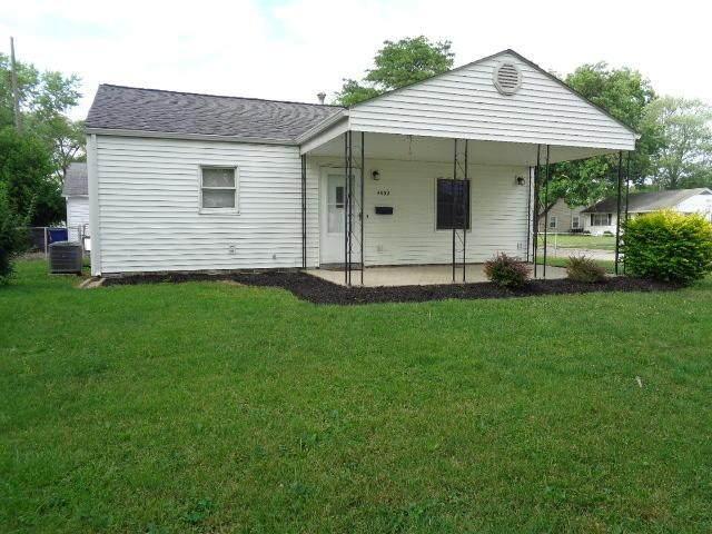 4652 Morris Avenue, Columbus, OH 43213 (MLS #221025938) :: Signature Real Estate