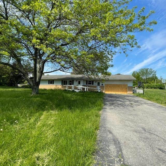 3913 Oakmont Lane NE, Lancaster, OH 43130 (MLS #221026739) :: Signature Real Estate