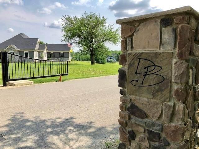 8068 Ballantyne Court Lot 32, Plain City, OH 43064 (MLS #221027144) :: MORE Ohio