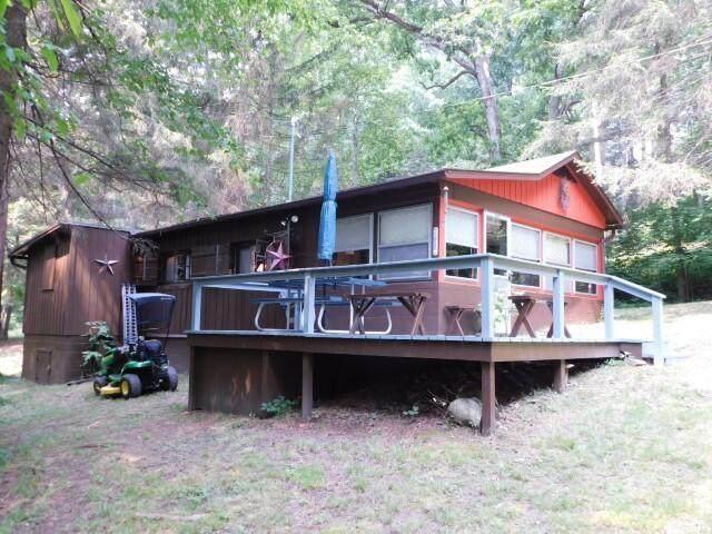 22295 Thompson Ridge Road, Laurelville, OH 43135 (MLS #221027433) :: Signature Real Estate