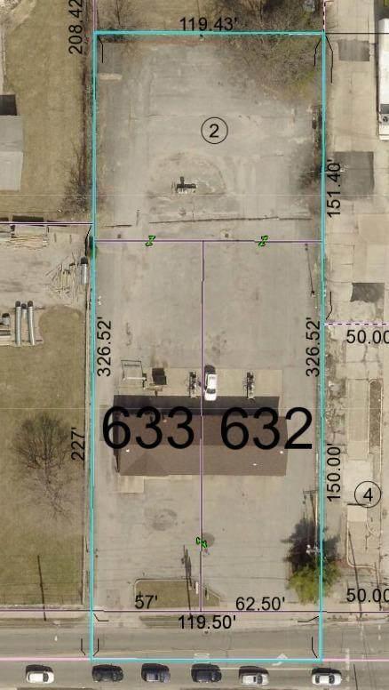 404 E Fairground Street, Marion, OH 43302 (MLS #221027640) :: Shannon Grimm & Partners Team