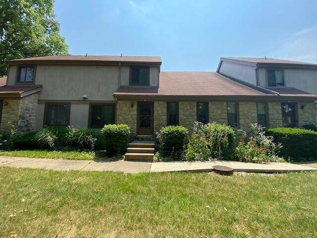 591 Banningway Drive, Columbus, OH 43213 (MLS #221027780) :: Berkshire Hathaway HomeServices Crager Tobin Real Estate