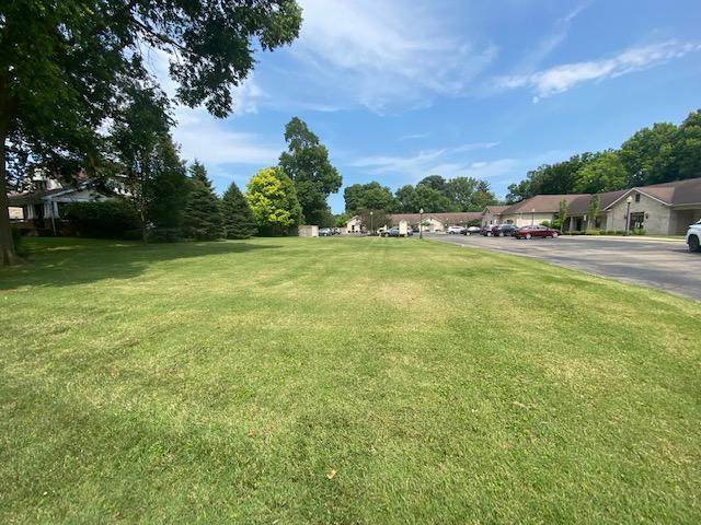 0 N Court Street, Circleville, OH 43113 (MLS #221028066) :: LifePoint Real Estate