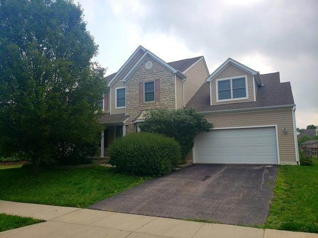 2046 Fawn Meadow Drive, Marysville, OH 43040 (MLS #221028167) :: 3 Degrees Realty