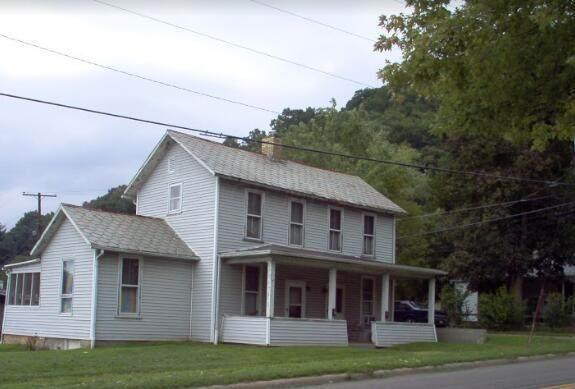 257 Burr Oak Boulevard, Nelsonville, OH 45764 (MLS #221028230) :: LifePoint Real Estate