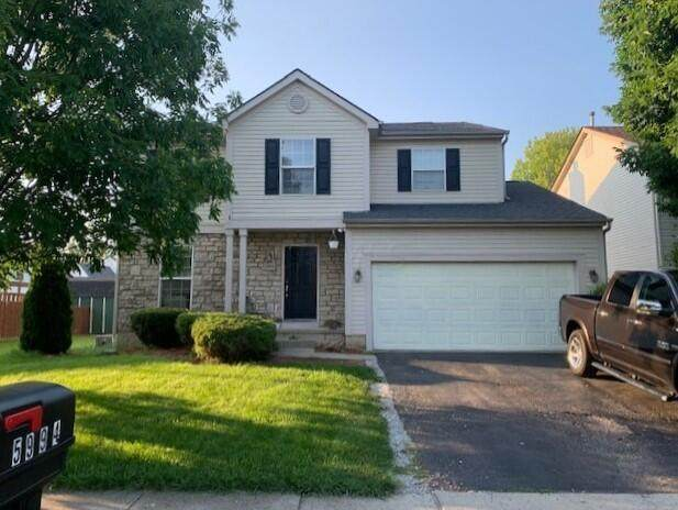 5994 Heritage Farms Court, Hilliard, OH 43026 (MLS #221028323) :: Berkshire Hathaway HomeServices Crager Tobin Real Estate