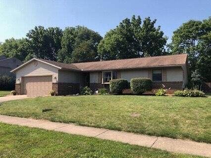 398 Lawnwood Drive, Circleville, OH 43113 (MLS #221028424) :: RE/MAX ONE