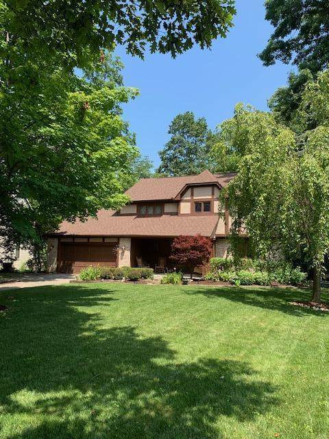 438 S Spring Road, Westerville, OH 43081 (MLS #221028440) :: Shannon Grimm & Partners Team