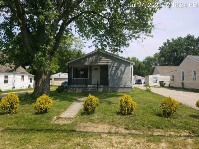 824 Hilock Road, Columbus, OH 43207 (MLS #221028742) :: RE/MAX ONE