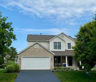 7207 Scioto Parkway, Powell, OH 43065 (MLS #221028769) :: Shannon Grimm & Partners Team