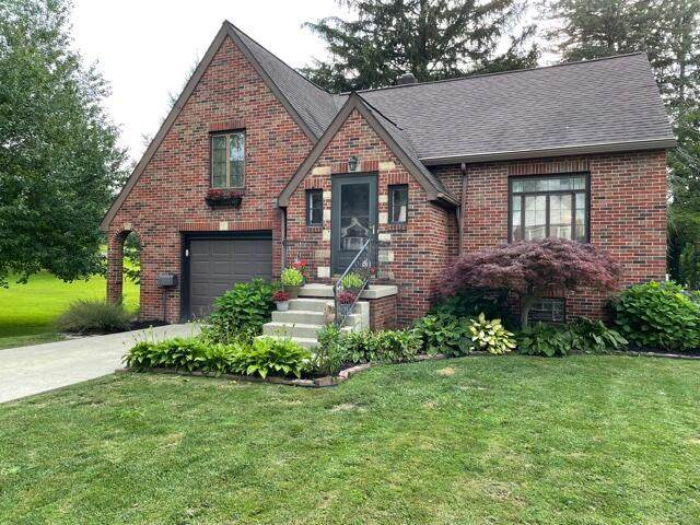 260 Taylor Road, Mansfield, OH 44903 (MLS #221029204) :: LifePoint Real Estate