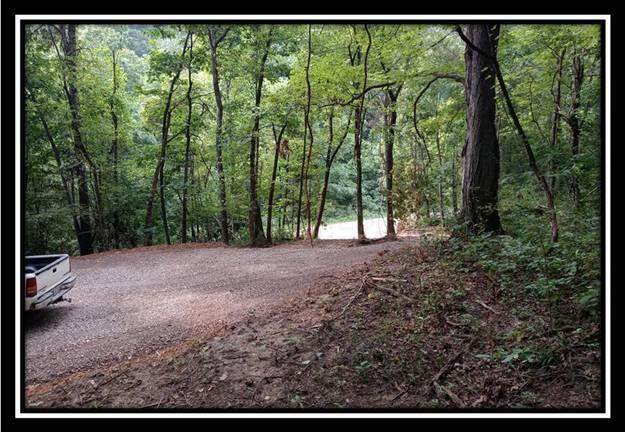0 Hampton Hollow Road, Langsville, OH 45741 (MLS #221029291) :: The Raines Group
