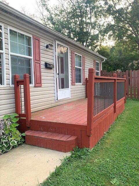 227 N Baker Avenue, Lancaster, OH 43130 (MLS #221029310) :: Core Ohio Realty Advisors