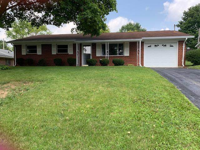 3 Eastmoor Drive, Mount Vernon, OH 43050 (MLS #221029408) :: ERA Real Solutions Realty