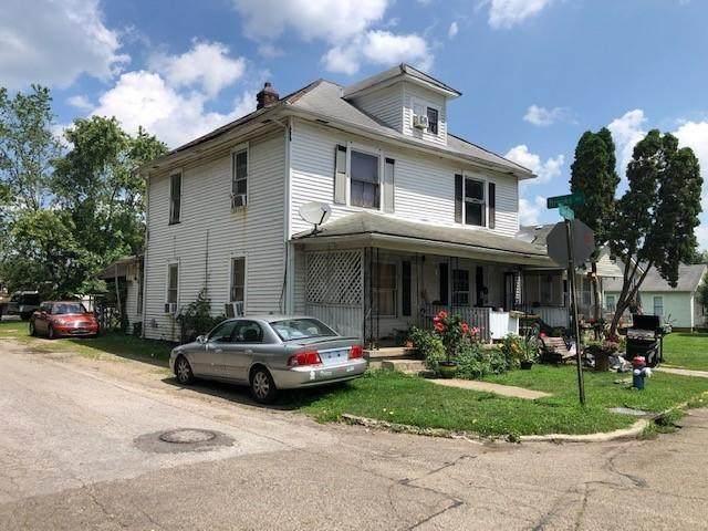 1105-1107 E Chestnut Street, Lancaster, OH 43130 (MLS #221029740) :: Core Ohio Realty Advisors