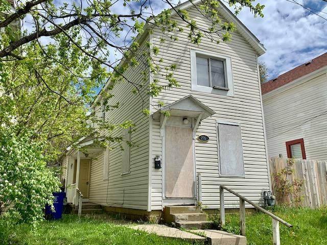 776 E Columbus Street, Columbus, OH 43206 (MLS #221030031) :: The Holden Agency