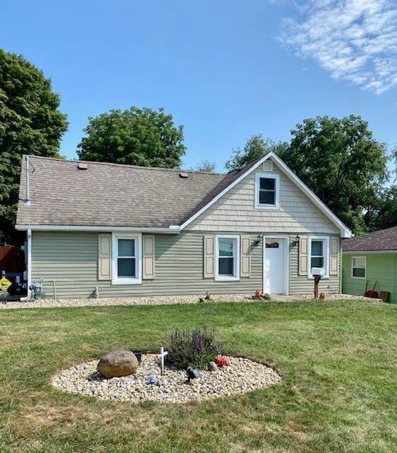 633 Smithfield Avenue, Lancaster, OH 43130 (MLS #221030249) :: LifePoint Real Estate