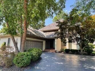 229 Green Springs Drive, Columbus, OH 43235 (MLS #221030471) :: Signature Real Estate