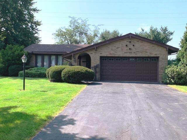 1693 Covington Place, Marion, OH 43302 (MLS #221030903) :: Exp Realty