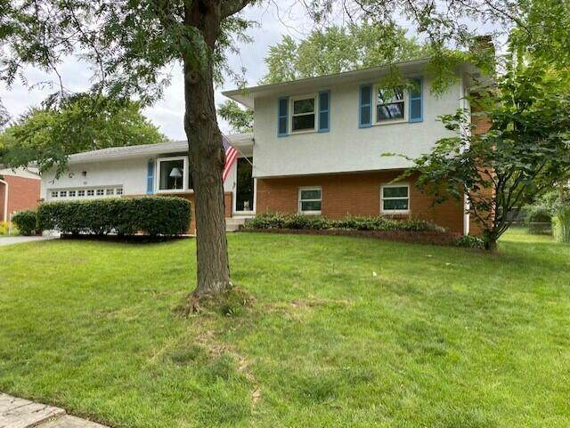 425 Xavier Street, Columbus, OH 43230 (MLS #221031872) :: Greg & Desiree Goodrich | Brokered by Exp