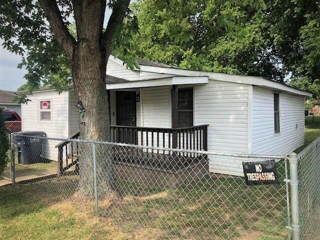 322 Eagle Avenue, Lancaster, OH 43130 (MLS #221032085) :: Ackermann Team