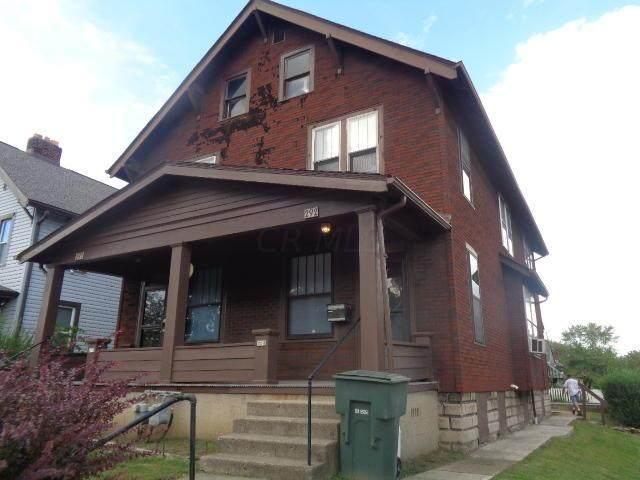 290 E Hudson Street #2, Columbus, OH 43202 (MLS #221032267) :: ERA Real Solutions Realty