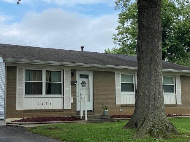 3827 Bonita Road, Columbus, OH 43232 (MLS #221032363) :: Ackermann Team