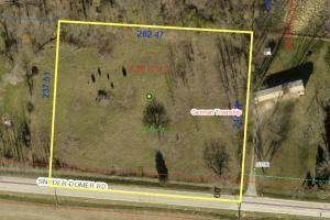 0 Snyder Domer, Springfield, OH 45502 (MLS #221032677) :: LifePoint Real Estate