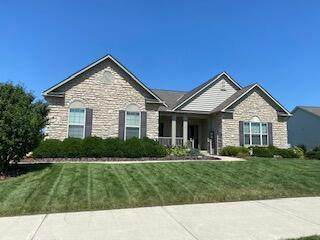 1944 Mallow Lane, Grove City, OH 43123 (MLS #221033781) :: ERA Real Solutions Realty