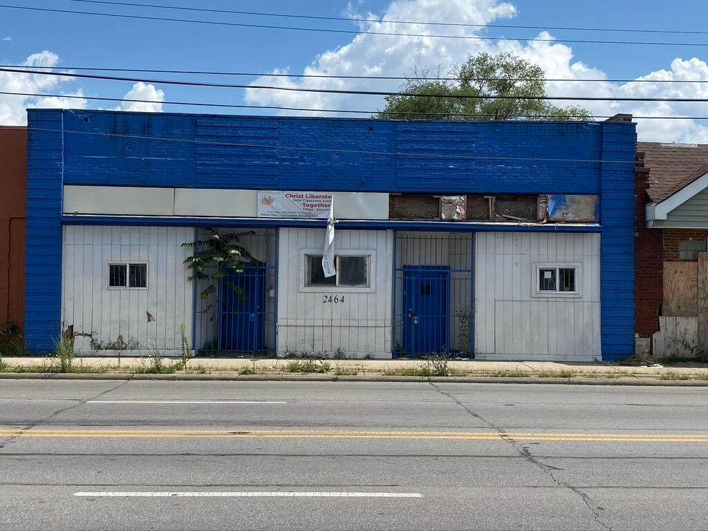 2464 Cleveland Avenue - Photo 1