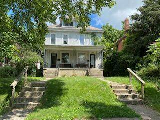 386 E 14th Avenue, Columbus, OH 43201 (MLS #221034870) :: ERA Real Solutions Realty