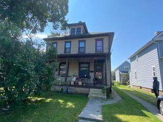423 E 17th Avenue #25, Columbus, OH 43201 (MLS #221034879) :: ERA Real Solutions Realty
