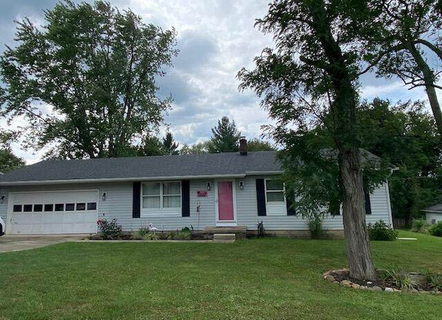 456 Scothorn Lane, Chillicothe, OH 45601 (MLS #221035201) :: Exp Realty