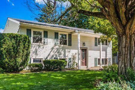 366 Sheryl Drive, Groveport, OH 43125 (MLS #221035482) :: Exp Realty