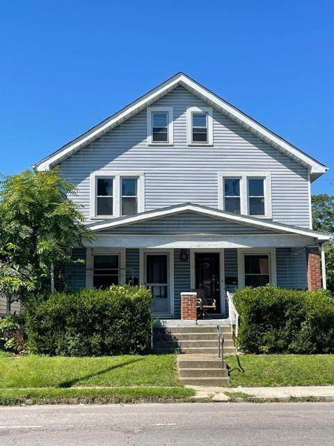 2627-2629 Indianola Avenue, Columbus, OH 43202 (MLS #221035730) :: ERA Real Solutions Realty