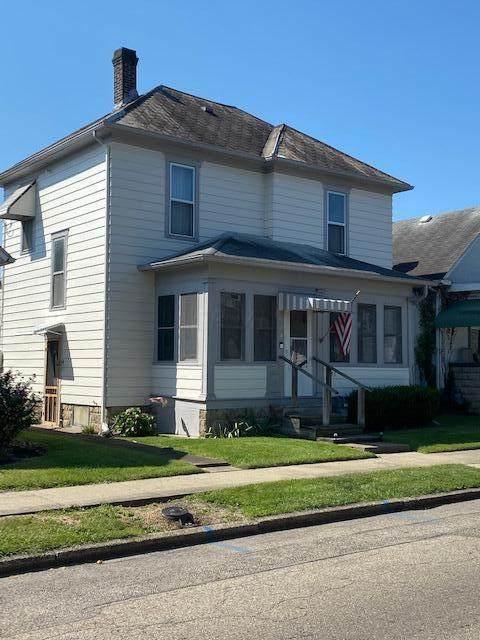 685 Church Street, Logan, OH 43138 (MLS #221036014) :: Ackermann Team
