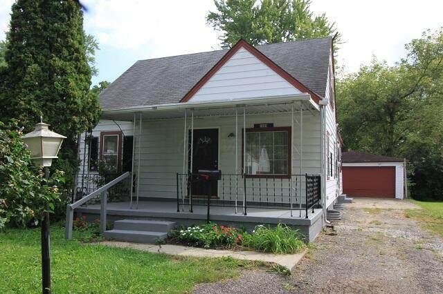 1804 Marston Road, Columbus, OH 43219 (MLS #221036308) :: MORE Ohio